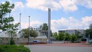 gymnasium-olching